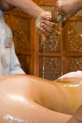 Massages ayurvédiques